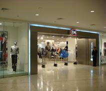 C&A中国专卖店