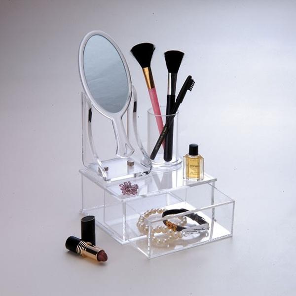 优酷化妆品展示道具