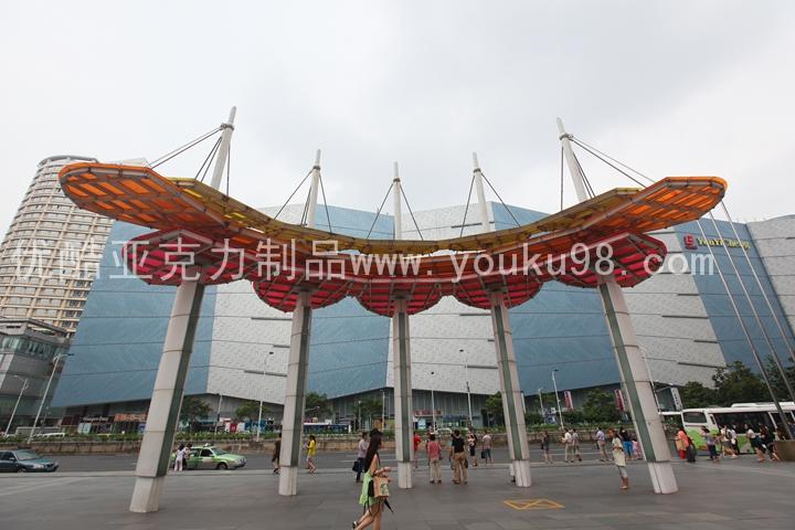 上海有机玻璃加工厂