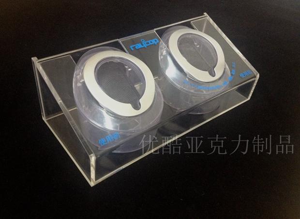 有机玻璃产品盒