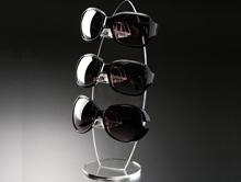 眼镜展示道具