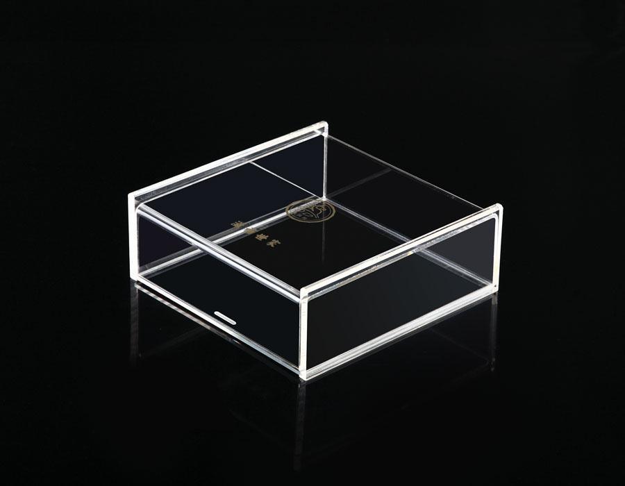 有机玻璃制品,盒