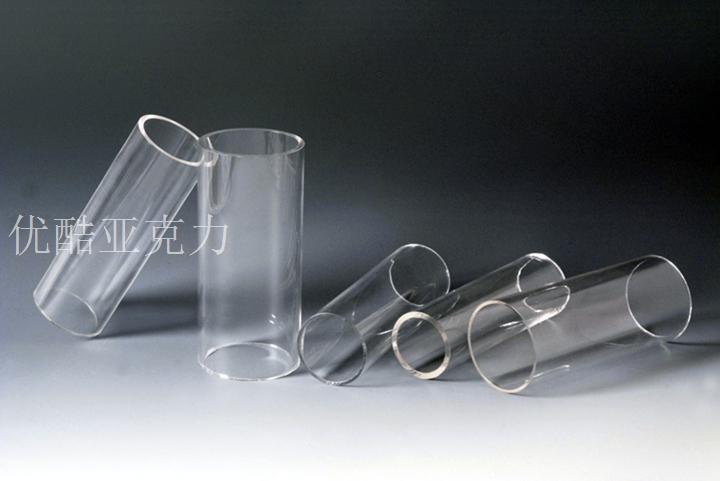 亚克力有机玻璃管