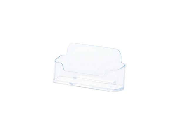 有机玻璃名片盒70101-R