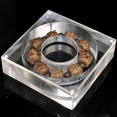 有机玻璃手串盒